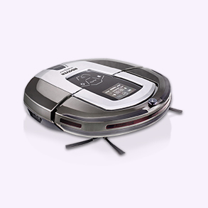 In palio Robot Hoover
