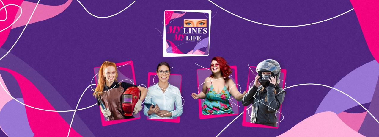 LINES MyLines MyLife