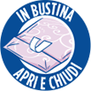 Disponibile in bustina con apertura facilitata