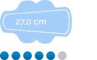 Misure e assorbenza per per flussi intensi