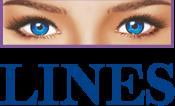 Assorbenti Lines - Logo