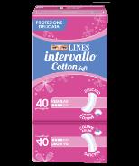 Pacchetto Proteggislip Intervallo Cotton Soft