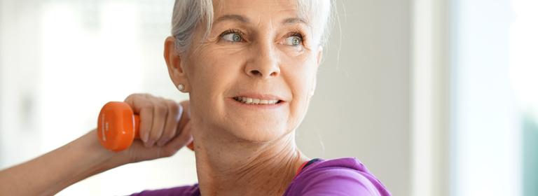 Dolori muscolari in menopausa: come curarli?