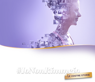 Concorso LINES #iononrinuncio - Le vostre storie