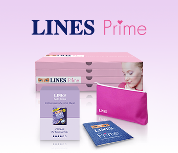 LINES Kit prime