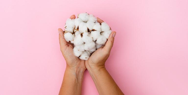 Assorbenti in cotone