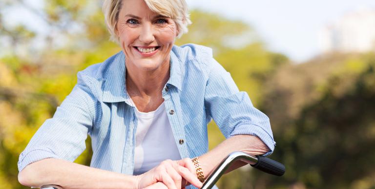 Dolori muscolari in menopausa come curarli