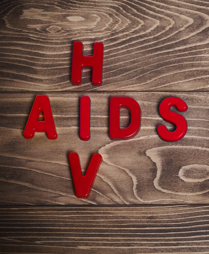 HIV e AIDS conosci le differene