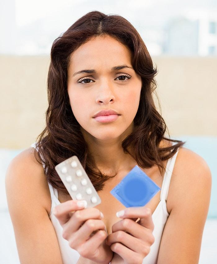 Contraccettivi femminili