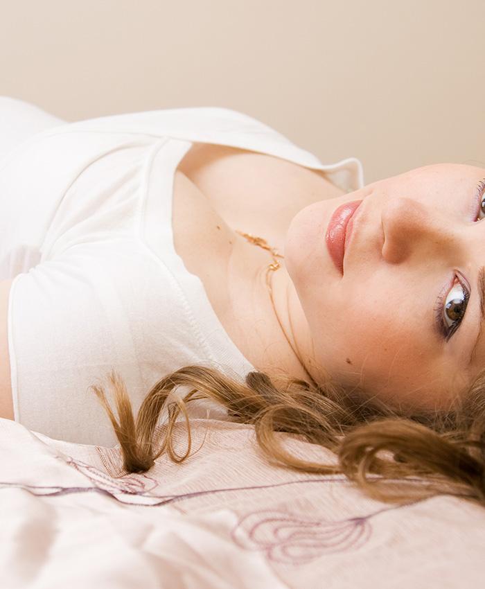 Troppa salivazione in gravidanza