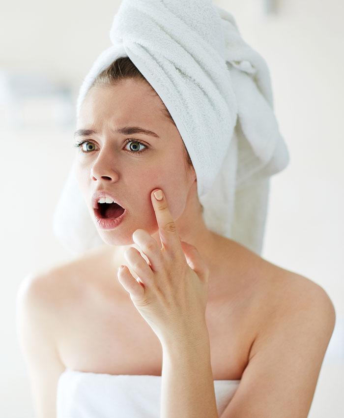 Sintomi ciclo mestruale