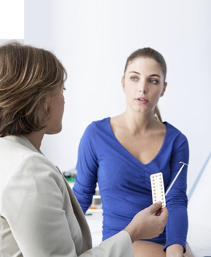 Contraccettivi ormonali