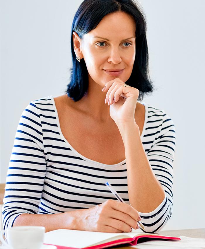 Restare incinta in menopausa