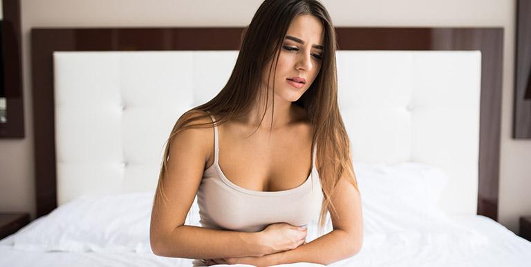 dolore all utero dopo un rapporto