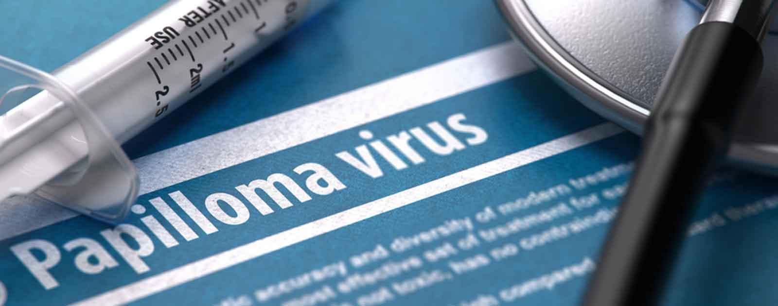 Che cos e il papilloma - Papilloma virus che cos e