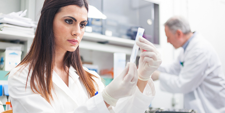 Test per la sifilide