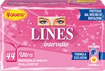 Proteggislip LINES Intervallo