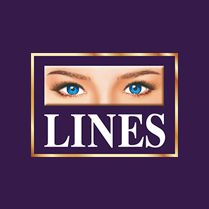 LINES ti regala la fascia make-up