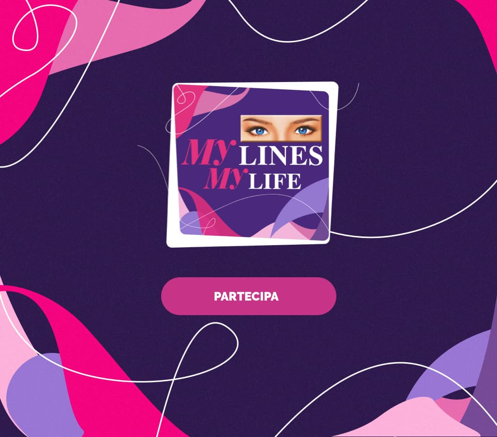 Concorso MyLinesMyLife